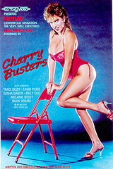 Cherry Busters - classic porn film - year - 1985
