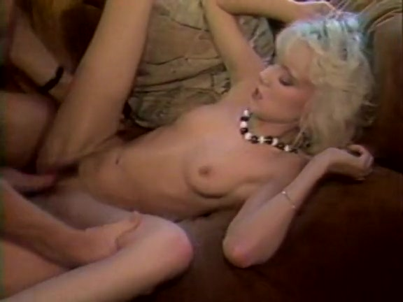 Batteries Included - classic porn film - year - 1988
