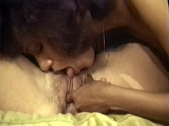 Amos and Candy - classic porn film - year - 1987