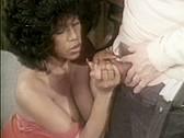 Black Heat - classic porn film - year - 1986