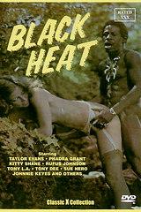 Black Heat - classic porn - 1986