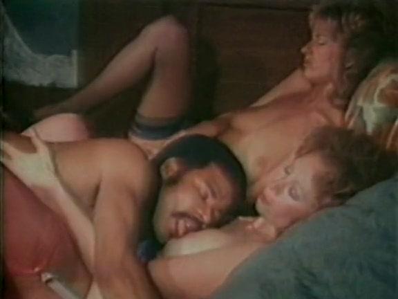Black Heat - classic porn movie - 1986