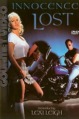 Innocence Lost - classic porn movie - 1995