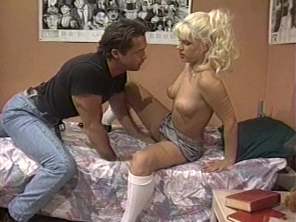 Innocence Lost - classic porn movie - 1995