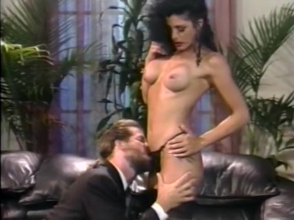 Cinderella Society - classic porn film - year - 1993