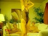 Sensuous Tales - classic porn movie - 1985