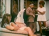 Candy's Cat House - classic porn movie - 1972