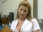 Candy Stripers 5 - classic porn film - year - 1990