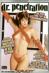 Doctor Penetration - classic porn film - year - 1986