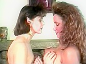 Double D Dykes 2 - classic porn movie - 1992
