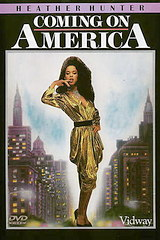 Coming on America - classic porn film - year - 1989