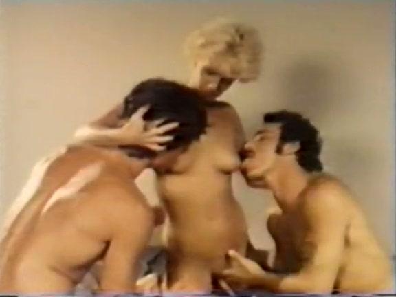 Bisexual classic porn