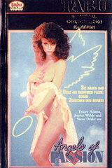 Angels of Passion - classic porn film - year - 1986