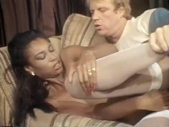 Ebony Erotica - classic porn movie - 1984