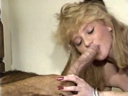 Backdoor to Hollywood 4 - classic porn film - year - 1988