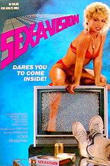 Sex-a-vision - classic porn movie - 1985