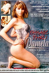 Passage thru Pamela - classic porn movie - 1985