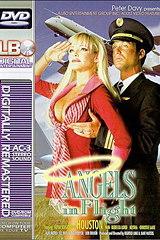 Angels in Flight - classic porn - 1995