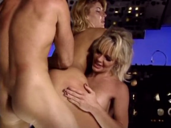 Angels in Flight - classic porn movie - 1995