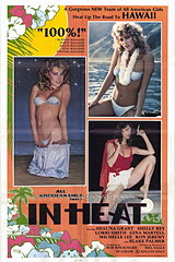 All American Girls 2: In Heat - classic porn movie - 1983