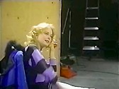 Backdoor to Hollywood - classic porn - 1985