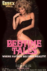 Bedtime Tales - classic porn film - year - 1985