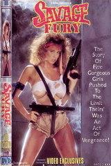 Savage Fury - classic porn - 1985