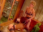 Inspector Cliteau in... The Pink Panties - classic porn film - year - 1985