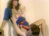 Video Tramp - classic porn film - year - 1985