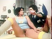 Joint Venture - classic porn movie - 1977