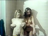 Internatsgeheimnisse junger Madchen - classic porn movie - 1981