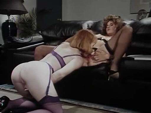 Manbait - classic porn film - year - 1991