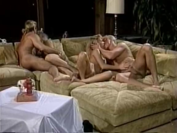 Lethal Squirt - classic porn movie - 1991