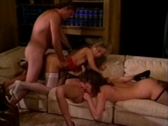 Paris Burning - classic porn movie - 1989