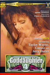 The Goddaughter 4 - classic porn - 1992
