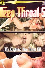 Deep Throat 5 - classic porn film - year - 1991