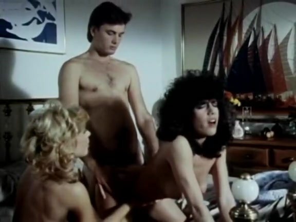 Every Woman Has a Fantasy 2 - classic porn movie - 1985