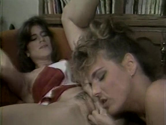 Breastography - classic porn film - year - 1987