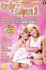 Candy Stripers 2 - classic porn film - year - 1985