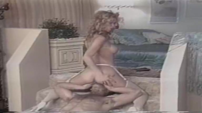 Girls of Paradise - classic porn film - year - 1986