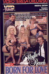 Born for Love 2 - classic porn film - year - 1987