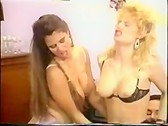 Born for Love - classic porn film - year - 1987