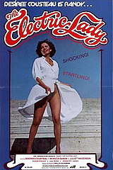 Randy, the Electric Lady - classic porn movie - 1980