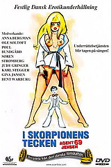 I Skorpionens Tecken - classic porn movie - 1977
