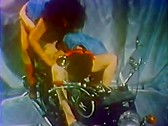 Teenage Bikers - classic porn film - year - 1977