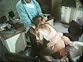 Confessions of a Candystriper - classic porn movie - 1984