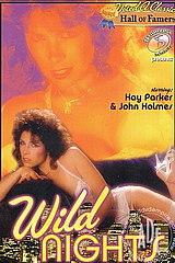 Wild Nights - classic porn - 1986