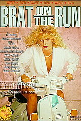 Brat On The Run - classic porn - 1987