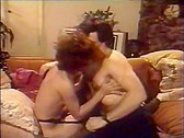 Real Men Eat Keisha - classic porn film - year - 1987