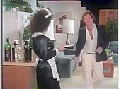 Fantasy Nights - classic porn film - year - 1990